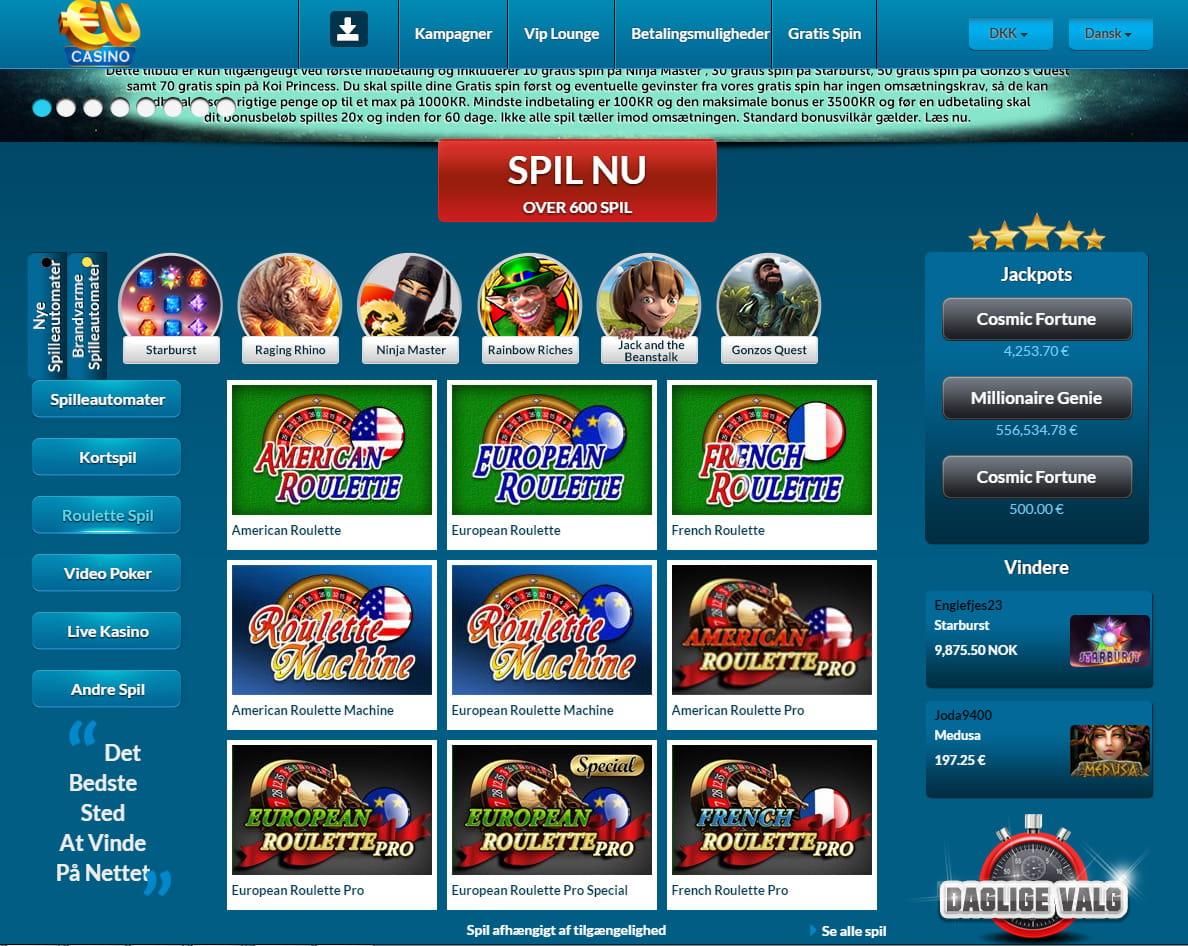 Nyåbnet casino ny-876235
