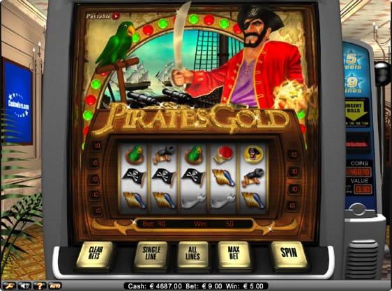 Andel Casinos