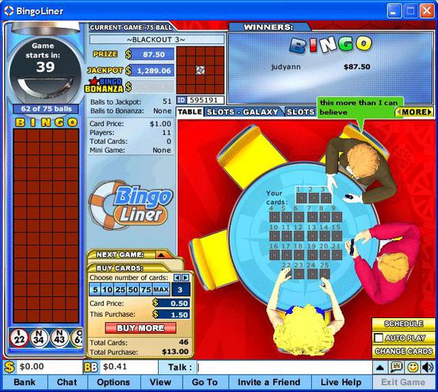 Bingo kontante-222915