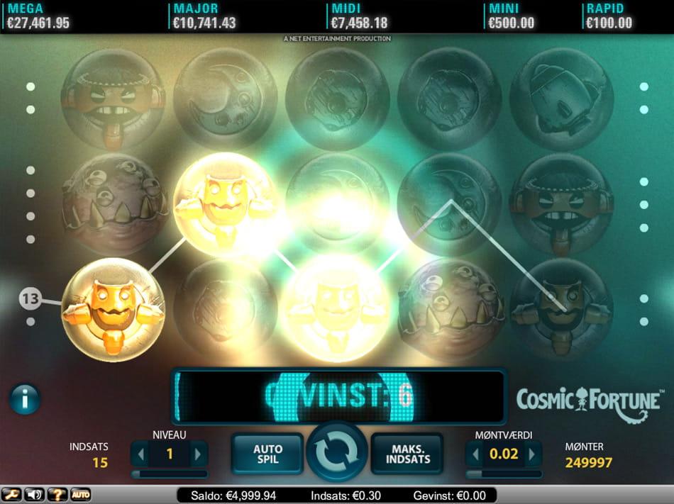 Baserede casino spørge