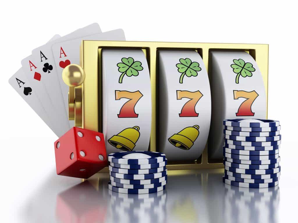 Gevinstgivende spilleautomater spil-554736