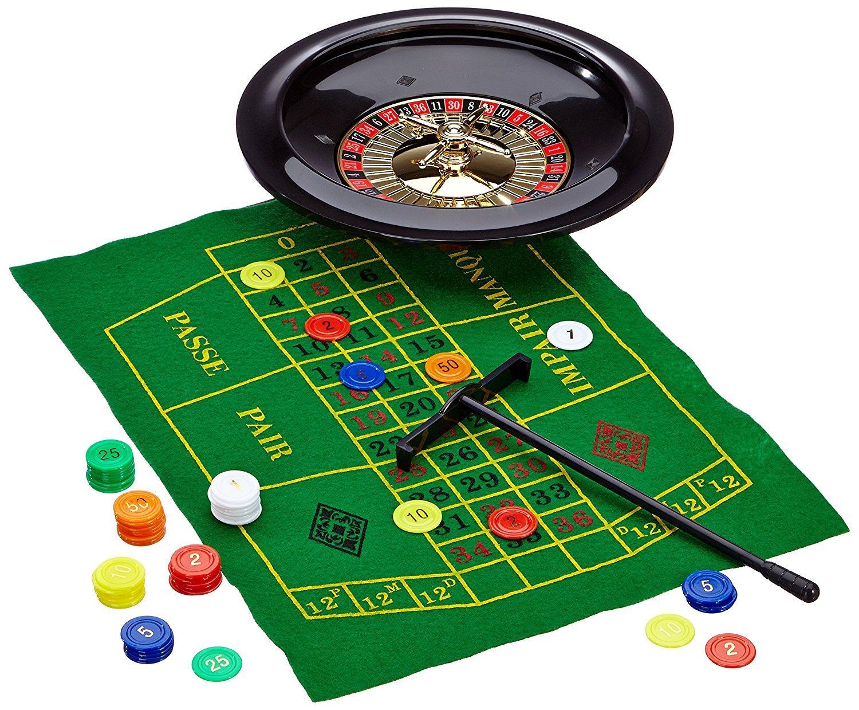 Roulette farver spil-869169