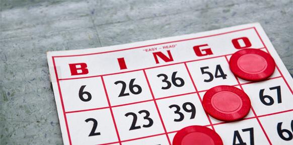 Bingo kontante muligheden-798577