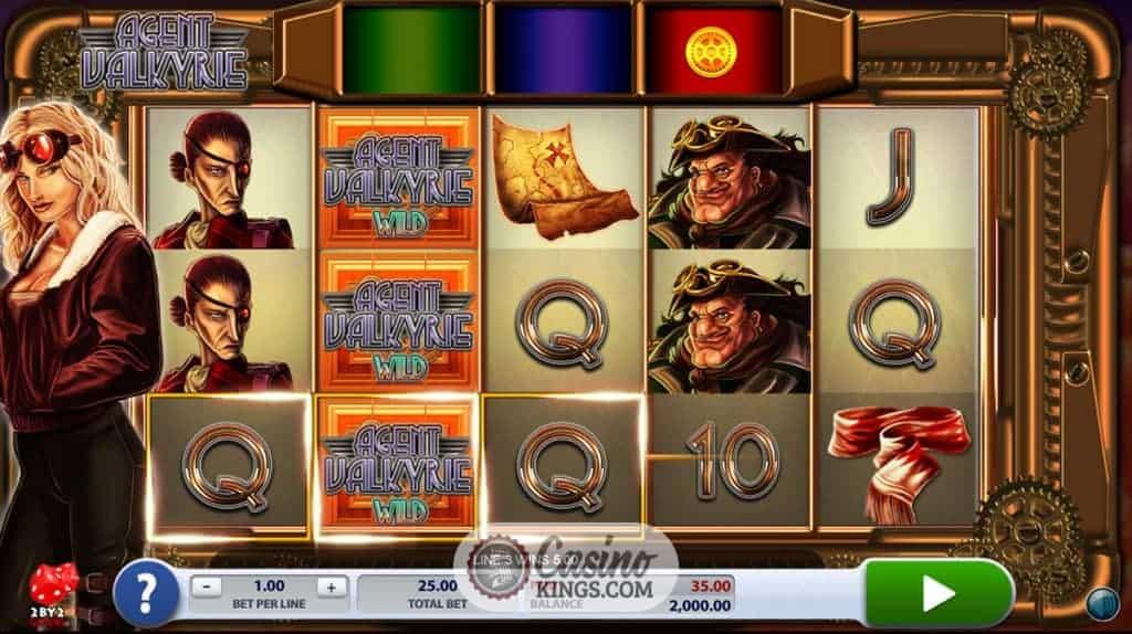 Casino Esbjer