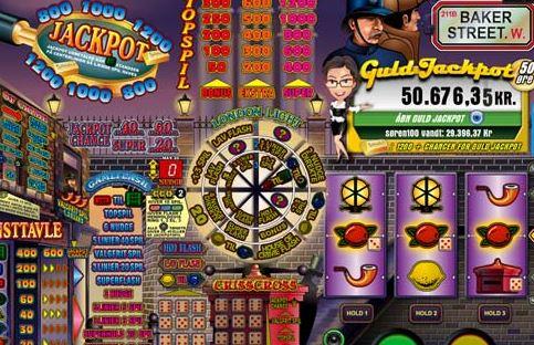 Casinoets fordel-843549