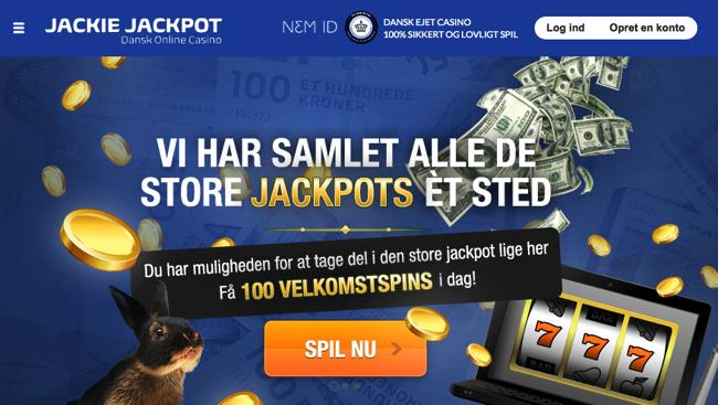 Vundet en jackpot-586357