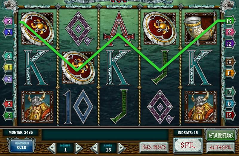 Forandringer på casino-171162