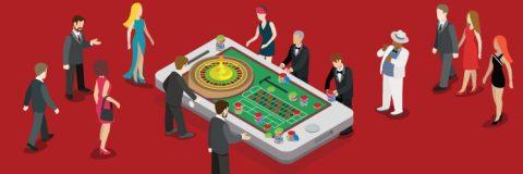 Forvejen en spillekonto-382820