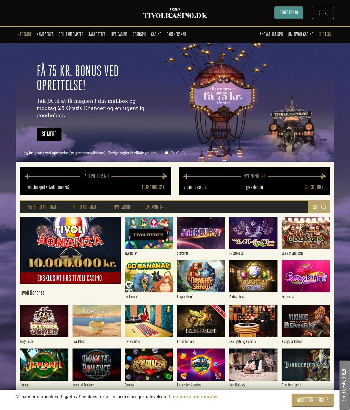 Præmierne på casinoer-933248