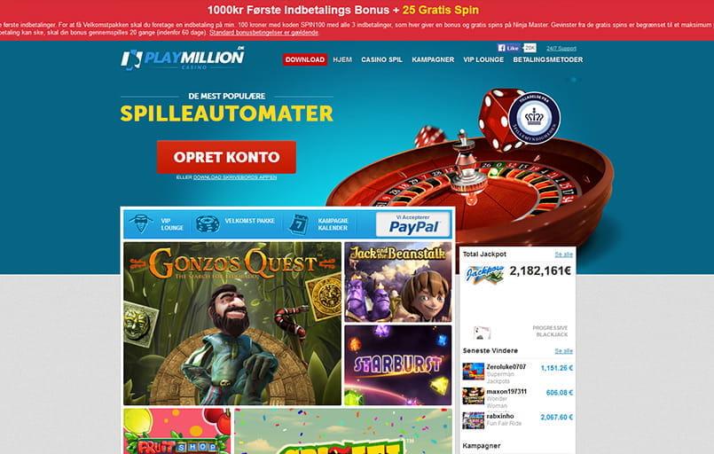 På casino hjemmeside-102880