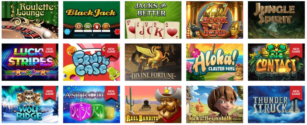 Casino med-793466