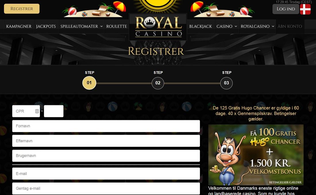 Historier om spillemaskiner-427345