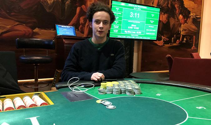 Konkurrence casino gennemspilskrav-434084