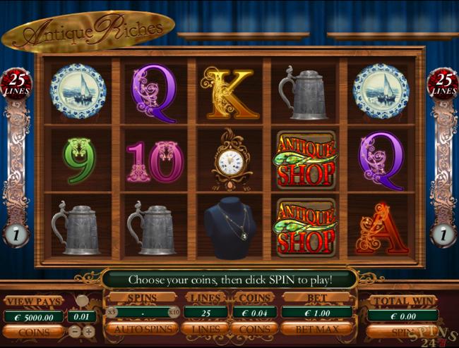Foretrukne casinoer Heldigste