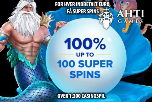 European Poker-100308