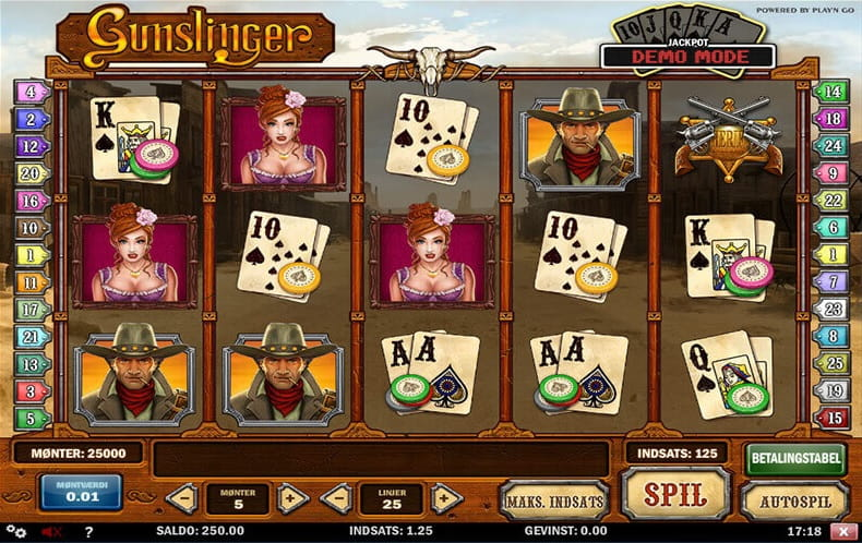 Casino chancen-412631