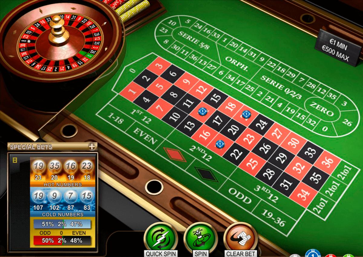 Chancen Pokerman