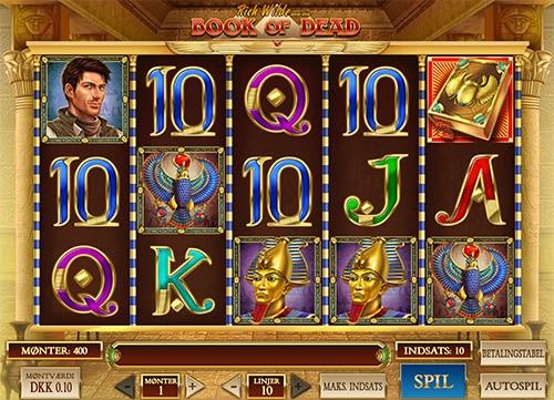 Spille maskine 5-885070