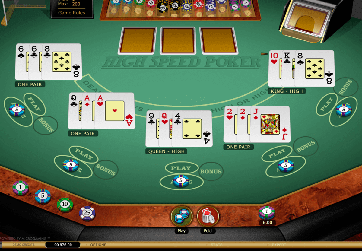 Glücksspiel iPoker