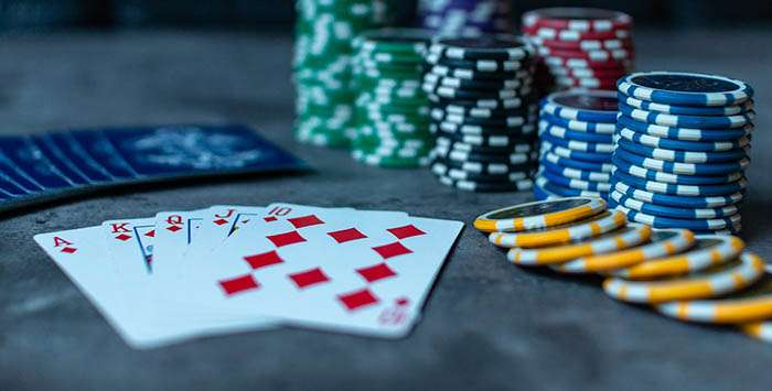 Lær reglerne jackpot-724724