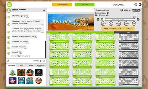 Populære spillehal-116980