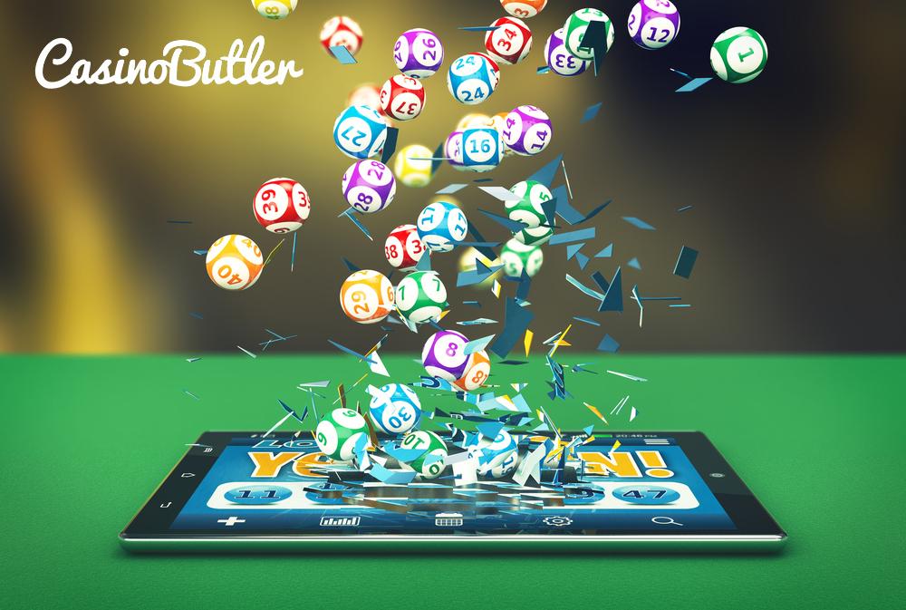 Spille bingo-777007