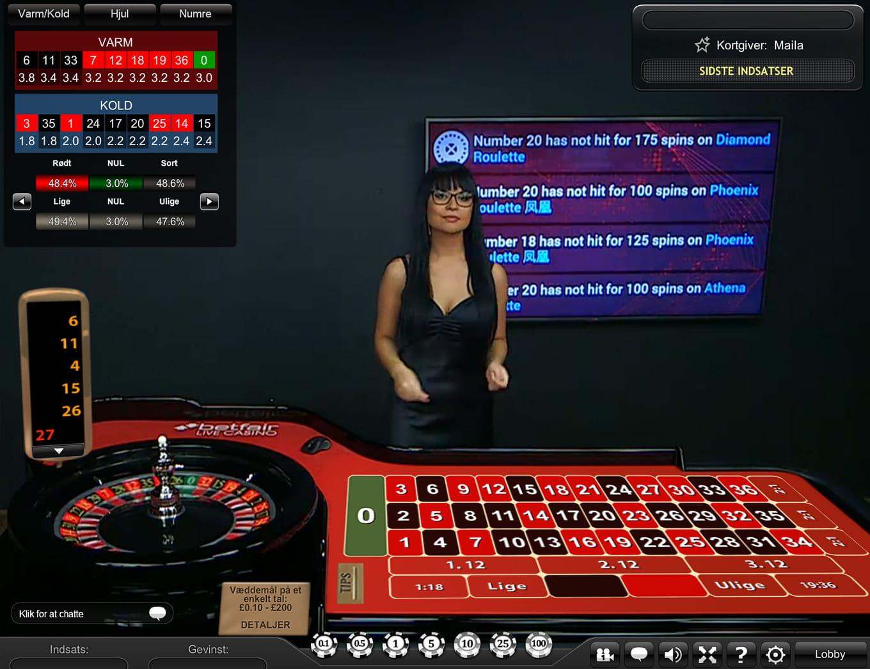 Udgaver af blackjack-615918