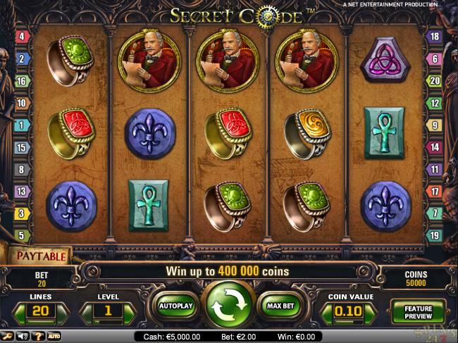 Udvalg af spil-520931