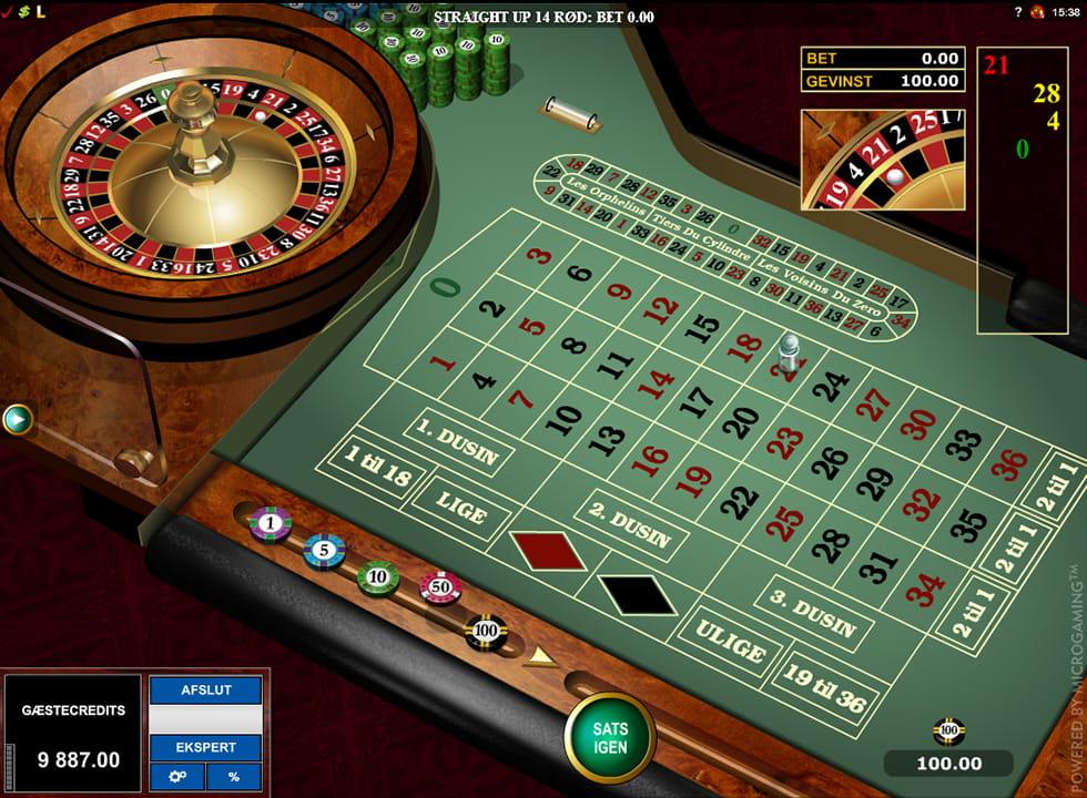 Velkendte spil blackjack-706284